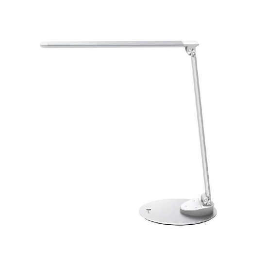 Picture of Taotronics LED 420 Lumen Desk Lamp with USB 5 V/2A Charging Port - Silver