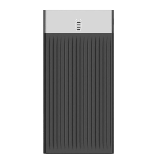 Picture of ORICO K20P 20000mAh 18W QC3.0 3 Port Power Bank - Black