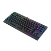 Picture of Redragon AVENGER RGB MECHANICAL Gaming Keyboard - Black