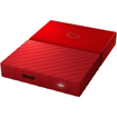 Picture of WD MyPassport 1TB 2.5 USB3.0 Red