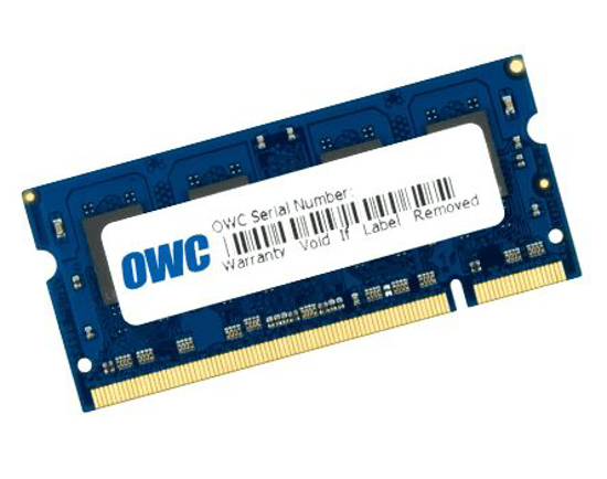 Picture of OWC Mac 4GB DDR2 667MHz SO-DIMM