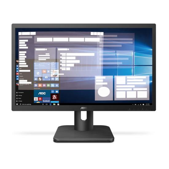 Picture of AOC MON 27 IPS 1080X1920 HDMI|VGA