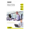 Picture of Port Designs Privacy Filter 2D 19 Laptop