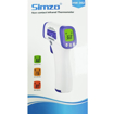 Picture of Simzo Non-contact LED Handheld Infrared Thermometer - Single