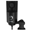 Picture of Fifine K669B Cardioid USB Condenser Microphone with Tripod - Black