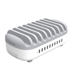 Picture of ORICO CHRGR 10 PORT 120W WITH STAND WH