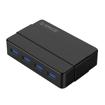 Picture of ORICO HUB USB3.0 4 PORT BK