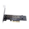 Picture of ORICO PCI-E CARD NVME (GEN 3) X2