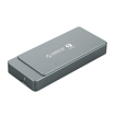 Picture of Orico M.2 NVME Thunderbolt 3 SSD Enclosure - Grey