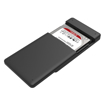Picture of Orico 2.5 USB2.0 External HDD Enclosure - Black