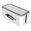 Picture of Orico Storage Box for Surge Protector 435x183x165mm - Whit