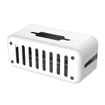 Picture of Orico Storage Box for Surge Protector 310x138x130mm - Whit