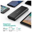 Picture of RAVPOWER 16750mAh 2x USB Power Bank - Black
