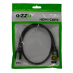 Picture of GIZZU High Speed V2.0 HDMI 0.6m Cable with Ethernet Polyba