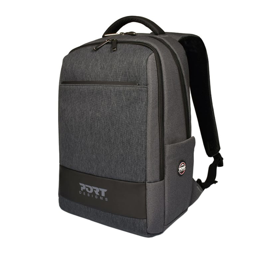Picture of Port Designs BOSTON 13/14' Backpack Case - Grey