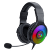 Picture of Redragon Pandora USB | Vitrual 7.1 | RGB | In-Line Controller Gaming Headset - Black