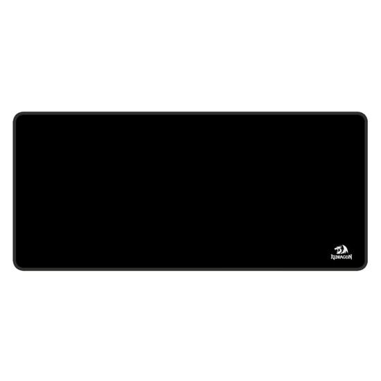 Picture of REDRAGON MOUSEPAD FLICK XL 400X900 BK