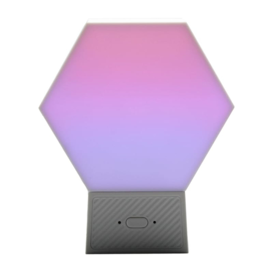 Picture of LIFESMART COLOLIGHT PLUS BASE and 1 BLOCK