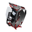 Picture of Antec Torque Tempered Glass Both Sides (GPU 450mm) ATX|Micro ATX|ITX|E ETX - Black and Red