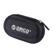 Picture of Orico Headset/Cable EVA case oval - Black