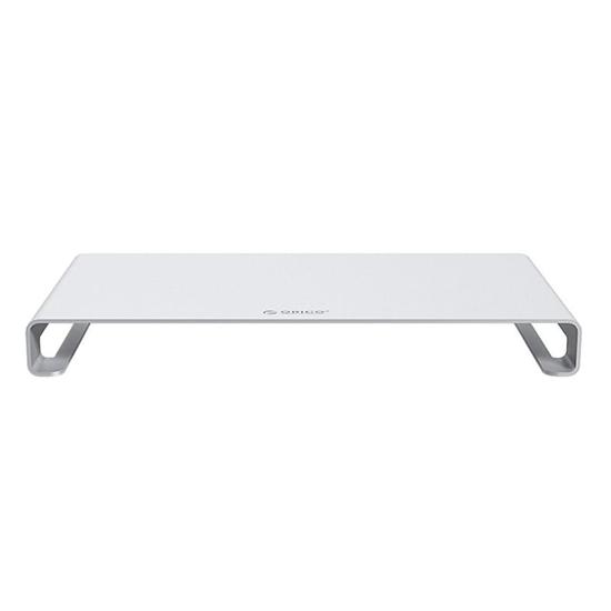 Picture of Orico Desktop Monitor Stand Aluminium - Silver