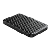 Picture of Orico 2.5 5Gbps|USB3.0|Diamond Pattern Design|Supports up to 4TB - Hard Drive Enclosure - Black
