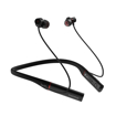 Picture of 1MORE HiFi EHD9001BA Dual Driver Active Noise Cancellation BT 20hr Battery Life IPX5 Resistant In-Ear Headphones - Black