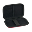 Picture of Orico 2.5 Portable Hard Drive Protector Bag - Red