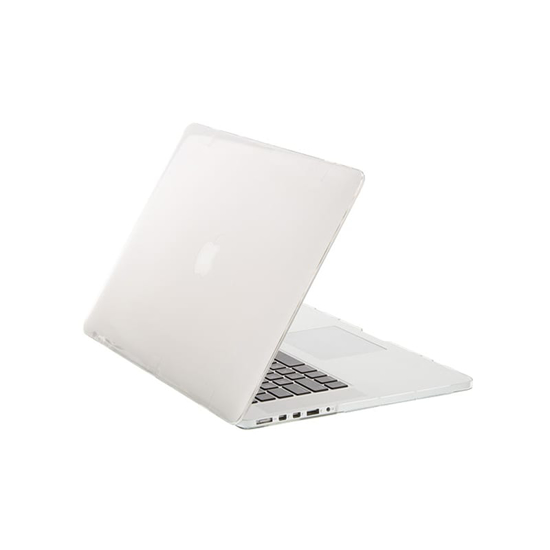 Picture of Newertech NuGuard Snap-On Notebook Cover for 12 Macbook 2015 - Clear