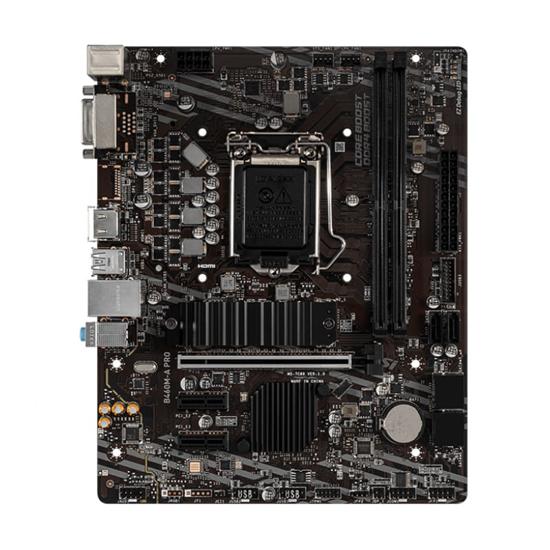 Picture of MSI LGA1200 B460M 2XDDR4 2XM.2