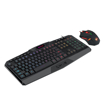 Picture of Redragon 2IN1 (K503A-RGB|M601) Gaming Combo 1 - Black