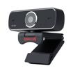 Picture of Redragon FOBOS 720p|68.6 FOV|Mount Bracket|30 FPS PC Webcam - Black
