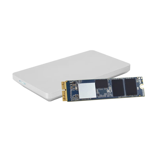 Picture of OWC Aura Pro X2 2TB MBA MBP W/Retina Envoy Kit mSATA SSD