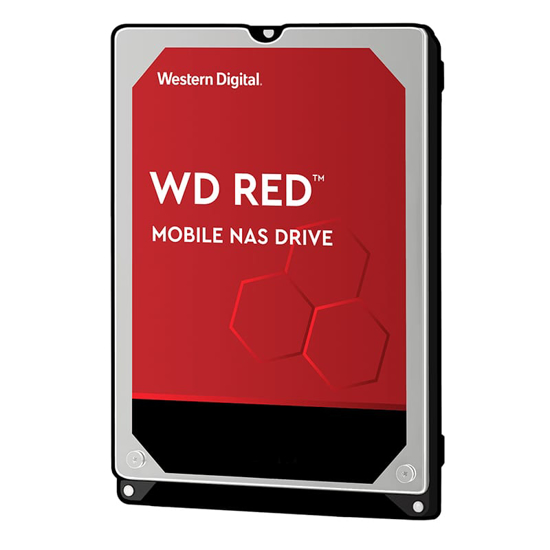 Picture of WD Red 6TB 3.5 SATA 256MB
