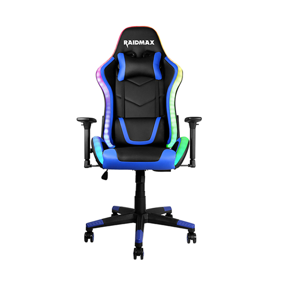 Picture of Raidmax DK925 ARGB Gaming Chair - Blue