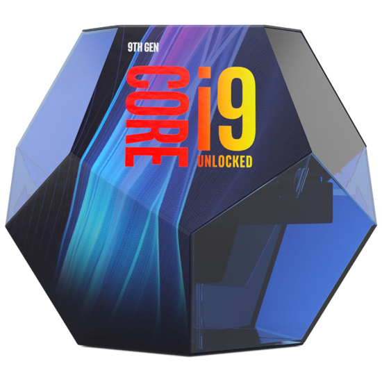 Picture of Intel Core i9 9900K 3.6GHZ 16MB LGA1151