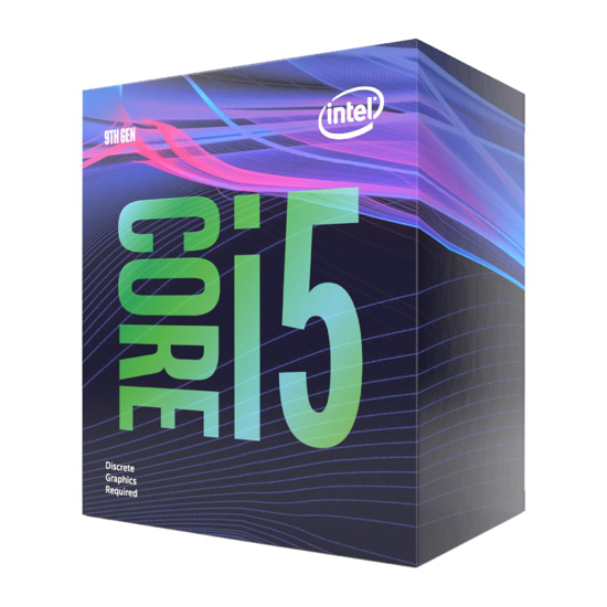 Picture of Intel Core I5 9400F 2.9GHZ 9MB LGA1151