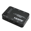 Picture of HDCVT SWITCH HDMI 2.0 5-1