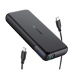 Picture of RAVPOWER 20000mAh PD60W 2 x USB Power Bank - Black