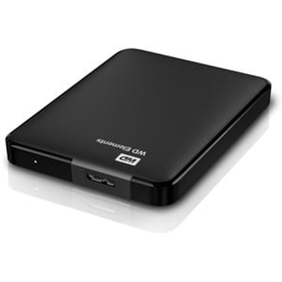 Picture of WD Elements 3TB 2.5 USB3.0 Black