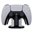 Picture of SPARKFOX PlayStation 5 Design Dual Charging Dock - White/Black