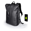 Picture of Port Designs NEW YORK 15.6 Backpack Case - Grey