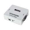 Picture of HDCVT VGA to HDMI with Audio Convertor