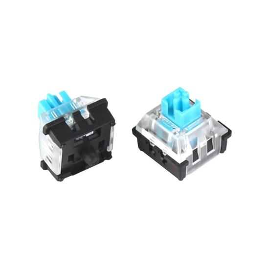Picture of Blue Keychron Optical Switch Set 90Pcs/Set