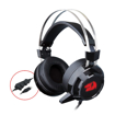 Picture of REDRAGON OVER-EAR SIREN 2 USB 7.1 BK