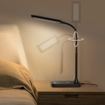 Picture of Taotronics LED 386 Lumen Desk Lamp with Flexible Gooseneck|75 Modes|7 Brightness Levels|Touch Dimmer - Black
