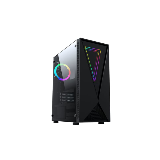 Picture of Raidmax Chassis p805 ARGB - BK