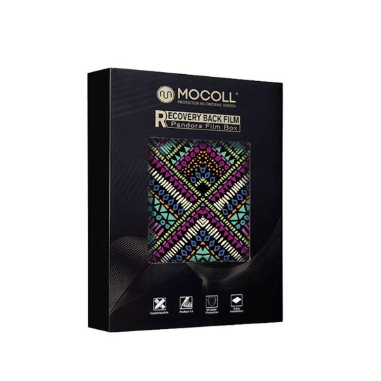 Picture of Mocoll Bohemian Texture Design 29 Back Film - 20pcs/Box