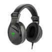 Picture of T-Dagger MCKINLEY Over-Ear 3.5mm Aux Gaming Headset - Black