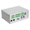 Picture of Giada AS20 Industrial Atom E3815 1xDDR3L SATA2.5 MSATA DVI